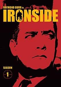 Ironside: Season 1 - Complete 1st Season [DVD] [1967] [Region 1] [US Import] [NTSC]