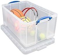 Really Useful Storage Box Plastic