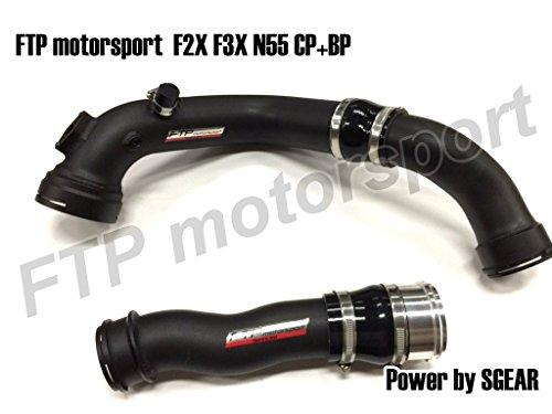 Preisvergleich Produktbild Turbo Boost + Laden Rohr Kit für BMW F20F30M135i M235i 335i 435i 3.0T