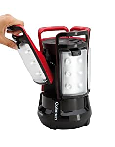 Coleman CPX 6 Quad Lanterne