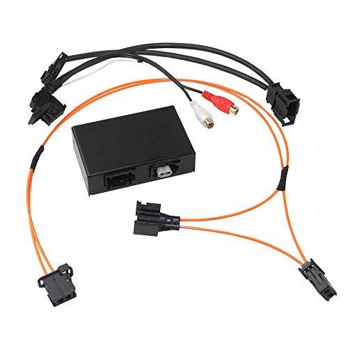 Kufatec 43419 AUX & Bluetooth-Adapter für Audi mit MMI 3G Low und High Iphone 3g Bluetooth