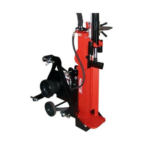 Woodline WL10pantalla t Multipl–Astilladora de leña en toma de fuerza–10toneladas)