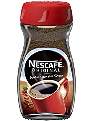 NESCAFÉ ORIGINAL Instant Coffee Jar, 300 g