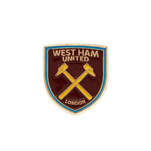 fanandmore West Ham United Pin