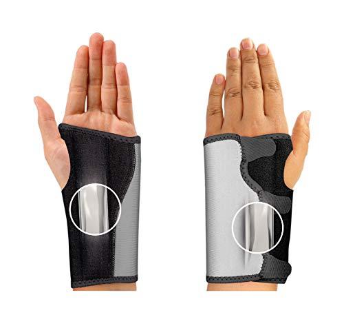 Powerball Handgelenkschiene Exact Fit (Neu) - Passt Sich Ihrem Handgelenk exakt an