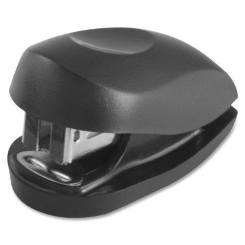 Tot Mini Stapler, 12-Sheet Capacity, Black, Sold as 1 Each