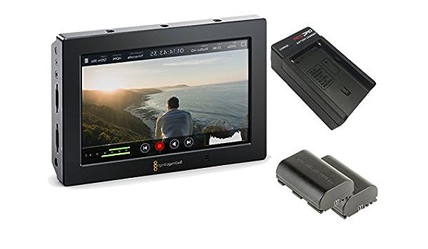 Kit Blackmagic Design Video Assist 4k 7 Hdmi Amazon Co Uk Electronics