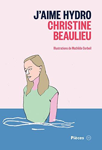 J'aime Hydro par Christine Beaulieu