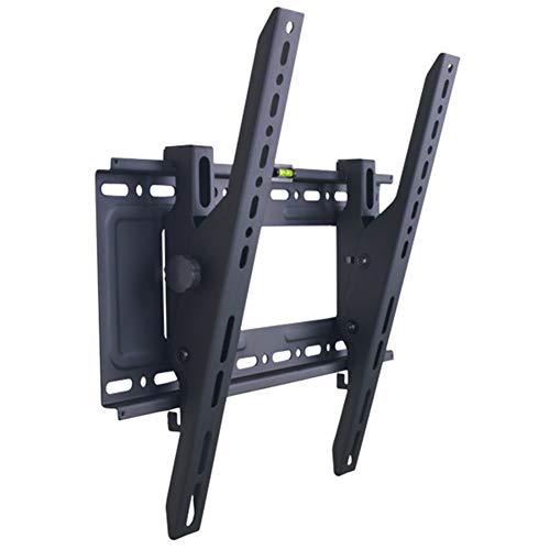 XUE TV Wandhalterung, für 23-46 Zoll LCD-LED-TVs Einstellbarer Neigungswinkel Home Office Schlafzimmer Klassenzimmer Tagungsraum Videoanruf -