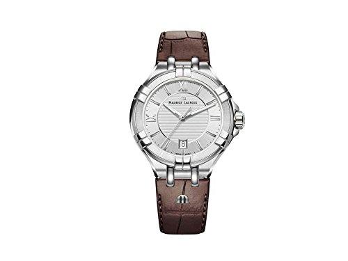 Maurice Lacroix AIKON AI1004-SS001-130-1 Reloj de Pulsera para mujeres Fabricado en Suiza
