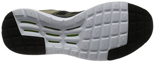 adidas Herren Cloudfoam Super Racer Turnschuhe olive/camo
