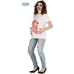 Disfraz de Zombie Embarazada para mujer