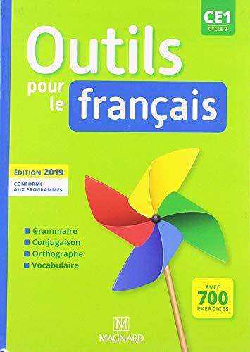 Outils pour le français CE1 cycle 2