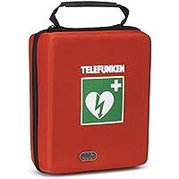 Telefunken Defibrillator FA1 mit vollautomatischer Schockauslösung, Vollausstattung und HLW - Unterstützung preisvergleich bei billige-tabletten.eu