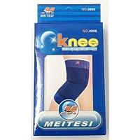 SystemsEleven Kniebandagen, 2Stück, elastisch, Vorbeugung von Arthritis, Verletzungen, Bandage preisvergleich bei billige-tabletten.eu