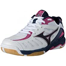 Mizuno Zapatillas Indoor Wave Rally 4