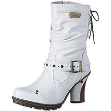 Auf Suchergebnis Stiefel FürMustang Weiß 8O0Pnkw