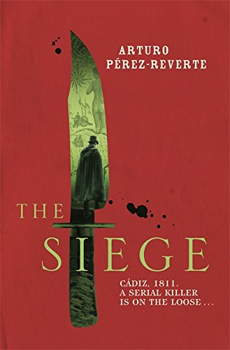 The Siege Paperback