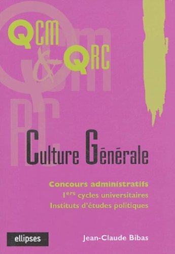 culture-gnrale