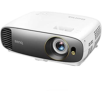 BenQ W1700 4K UHD HDR CineHome Projector, Home Cinema, DLP, 2200 Lumens, Movie Mode