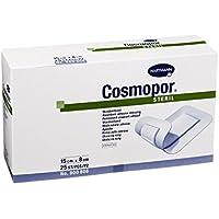 Cosmopor Steril, 25 St preisvergleich bei billige-tabletten.eu