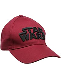 Marvel Star Wars, Casquette de Baseball Homme