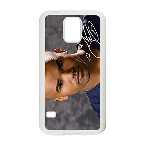 esprits criminels Phone Case for Samsung Galaxy S5 Case