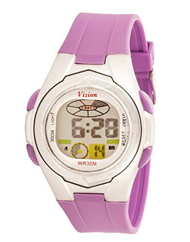 Vizion 8517B-8  Digital Watch For Kids