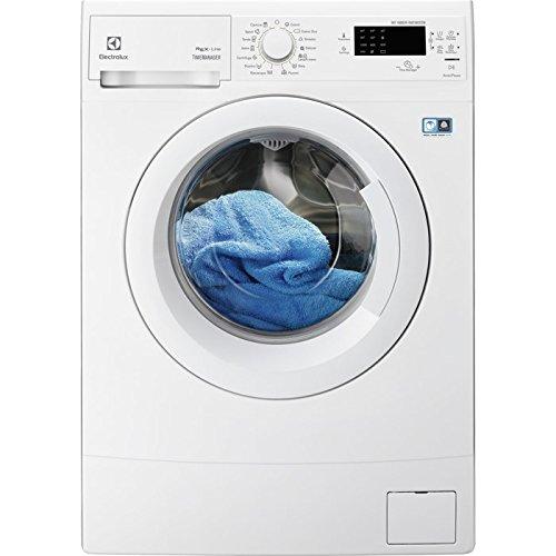 Electrolux RWS1062EDW Libera installazione Carica frontale 6kg 1000Giri/min A+++ Bianco lavatrice