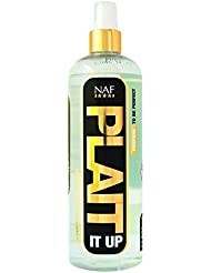 Natural Animal Feeds NAF Plait It Up 500ml by Natural Animal Feeds