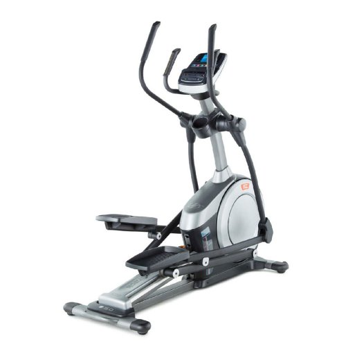 NordicTrack E7.2 Incline Elliptical Cross Trainer (iFit Live compatible)