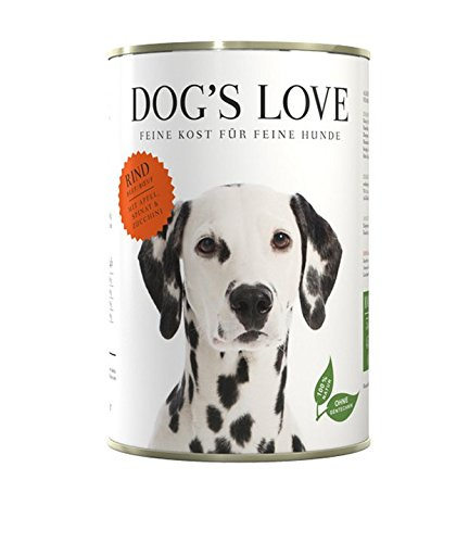 6. Dogs Love