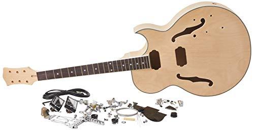 Cher rystone 4260180888904Completo montar para semi/Jazz Guitarra de GSH