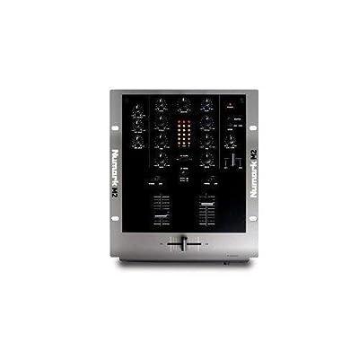 Numark M2 DJ-Mixer Mixer, mixing desk