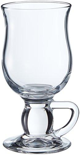 Pasabahce 44159 Bicchieri per Irish Coffee 270 cc 12 Pezzi