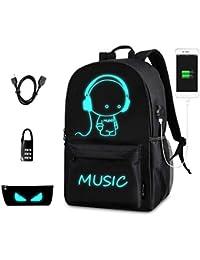 Amazon.co.uk  School Bag Sets  Luggage 6b8f56e90e970