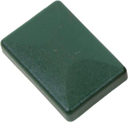 pfostenkappe-gruen-60-40-fdsm