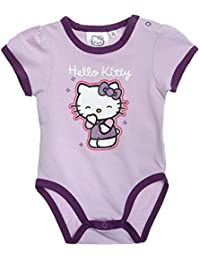 Hello Kitty Babies Body - mauve