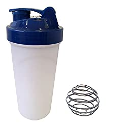 Day2Day Classic White & Blue Shaker 750Ml