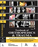 Textbook Of Orthopedics And Trauma (4Vols)