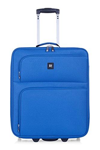 Revelation Alex – D1 Cabin 2W Std C/Case R Blu Maleta, 52 cm, 55 liters, Azul (Blue)