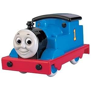 Thomas & Friends Talking Thomas the Tank Engine: Amazon.co ...