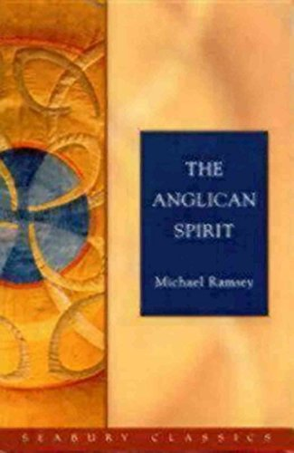 [(The Anglican Spirit)] [By (author) Arthur Michael Ramsey ] published on (January, 2005) par Arthur Michael Ramsey