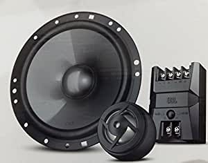 JBL Cs 760CSI 6-1/2 (165mm) Car Audio Component Speaker System (Black)