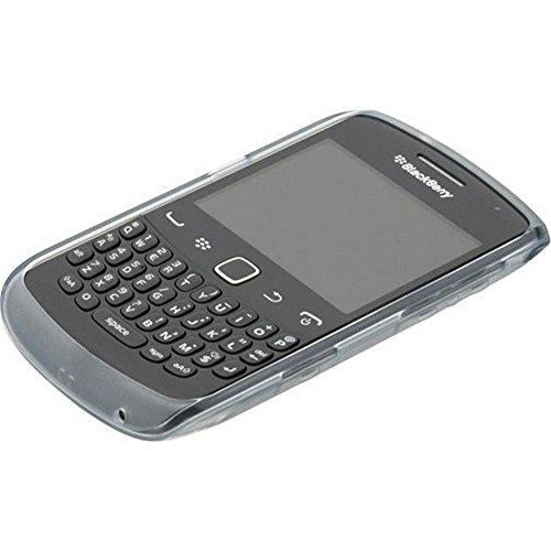 Blackberry Rim ACC-39408-203 Softshell Schutzhülle Curve 9350/9360/9370 klar Bb Curve