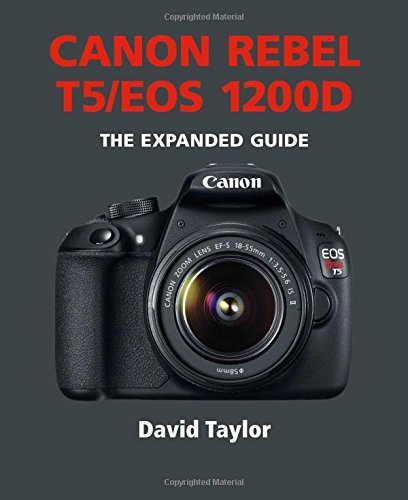 200D (Expanded Guides) by David Taylor (2015-05-01) ()