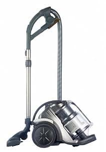 Vax Zen Pet Bodenstaubsauger mit Multicyclone Technologie / 1400W / inklusiv Turbobürste & Mini-Turbobürste