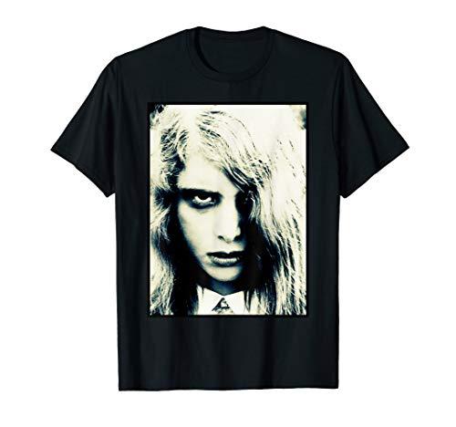 Nacht der Lebenden Toten - Zombie-Mädchen - Horrorfilm-Shirt T-Shirt