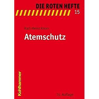 Atemschutz (Die Roten Hefte)