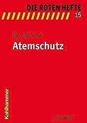 Atemschutz (Die Roten Hefte, Band 15)